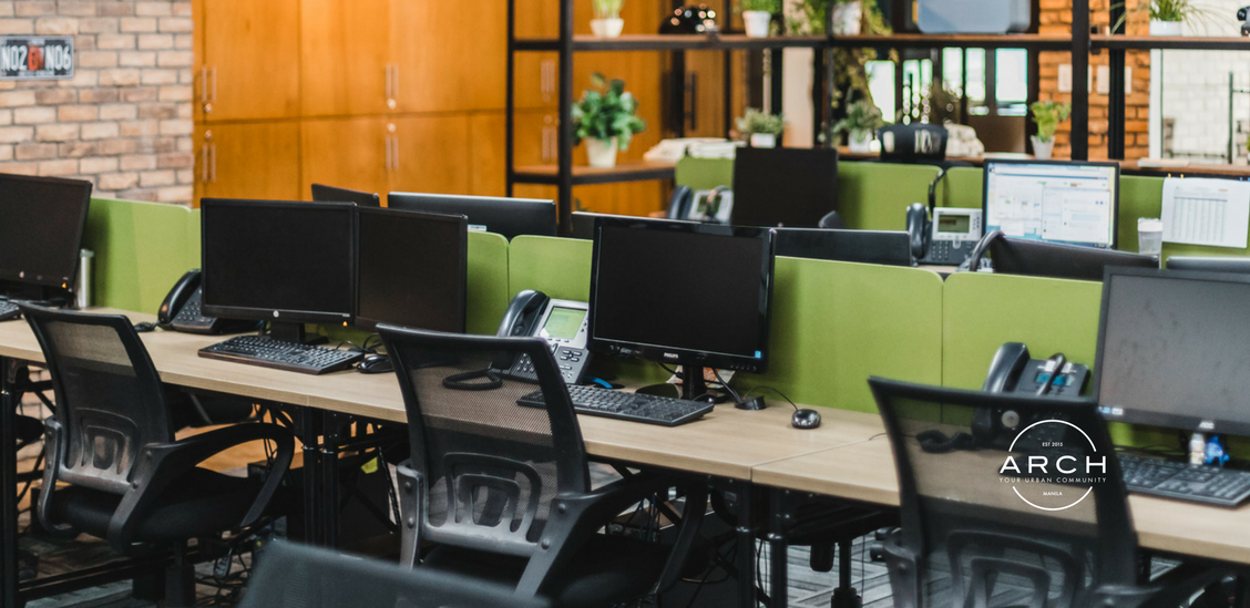 5 Business Services to Look for in a Serviced Office