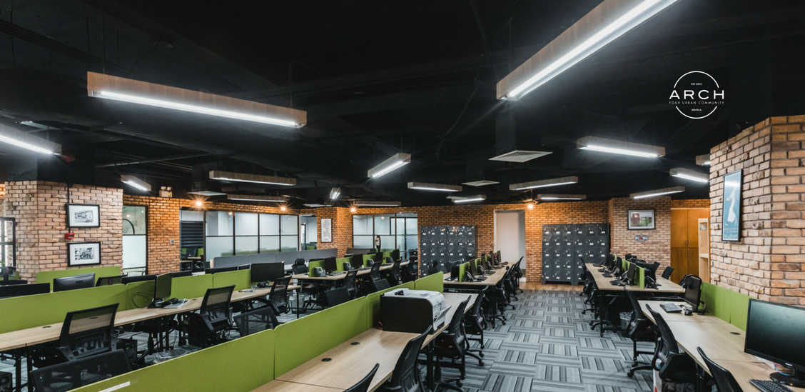 5 Ways BPOs Benefit from Serviced Offices