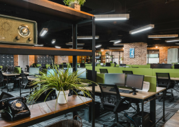 5 Serviced Office Trends to Look Out for in 2018