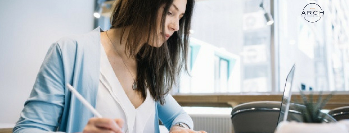 5 easy ways to be super productive in the office