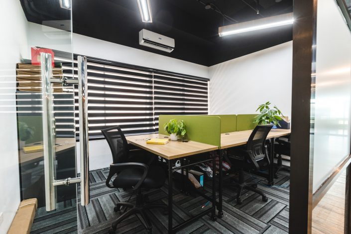 remarkable serviced office in the philippines