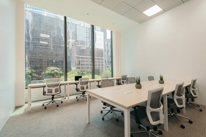 ARCH NEX Tower - Private Office 1