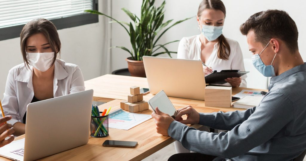 How Will Workplaces Transform in a Post-Pandemic World?
