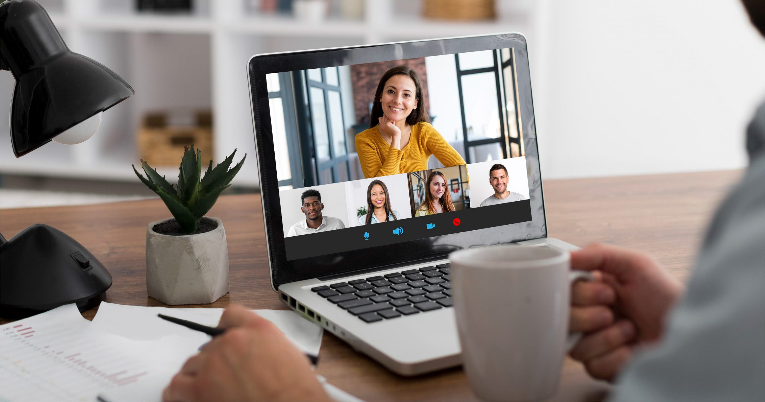 Top 6 Reasons Why a Virtual Office is All You Need in 2021
