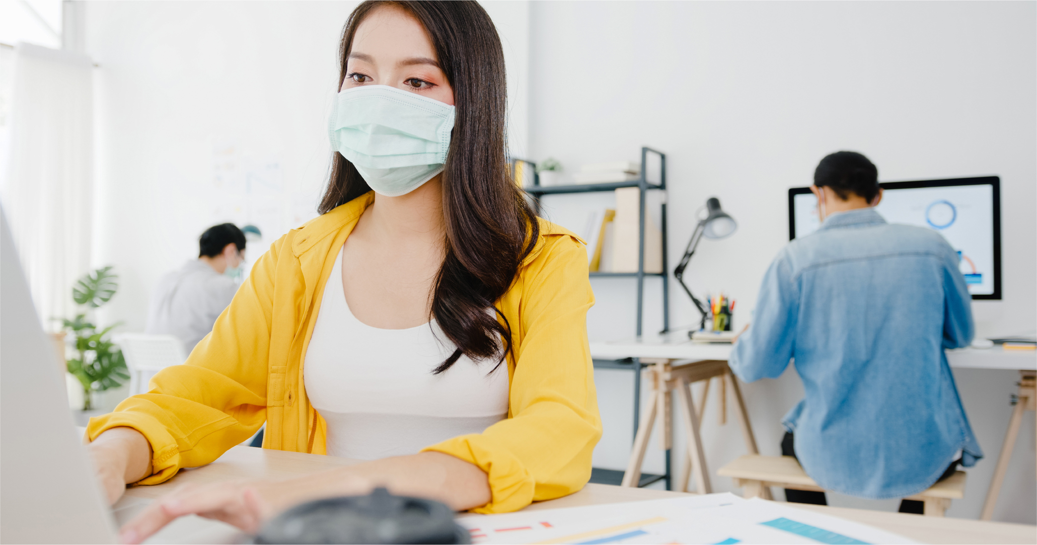 5 Benefits of Having a Private Office Space During the Pandemic