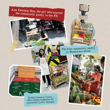 Modern Day Bayanihan: The Rise of Community Pantries in the Philippines