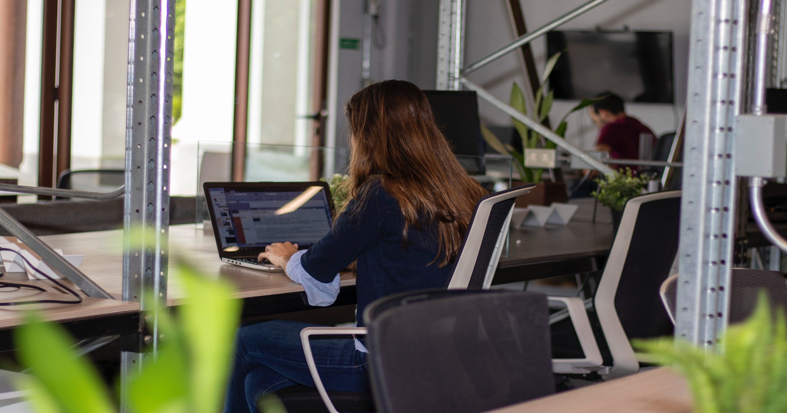 4 Important Things You Can Learn from Coworking Spaces During the Pandemic