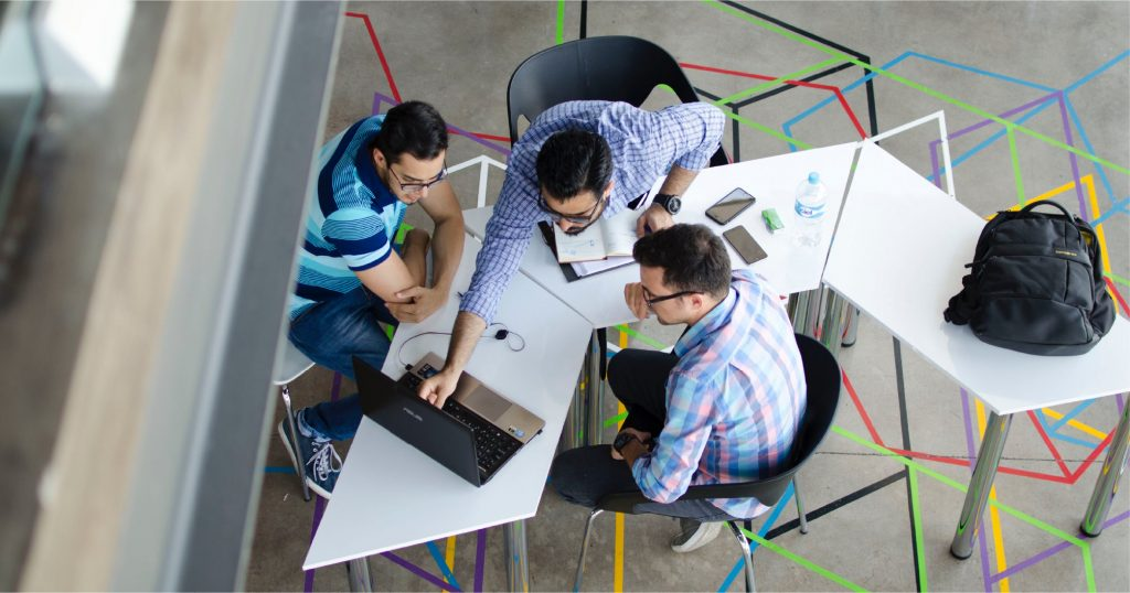 6 Tips When You Need a Place to Collaborate